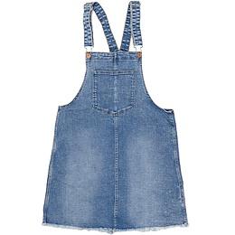 Rochie copii din material jeans (blugi) - H&M