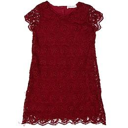 Rochie cu dantelă - Zara