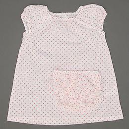 Rochie cu buline pentru copii - H&M