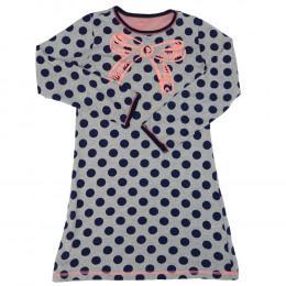Rochie cu mânecă lungă pentru copii - Hema