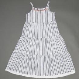 Rochie copii cu dungi - George