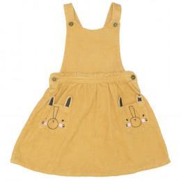 Rochie catifea pentru copii - TU