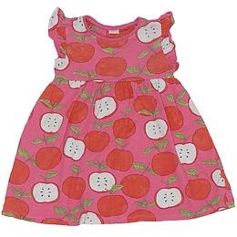 Rochie din bumbac pentru copii - Next