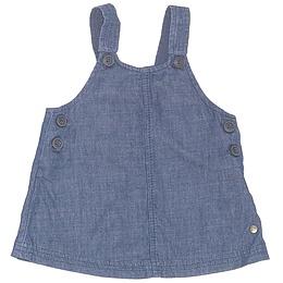 Rochie copii din material jeans (blugi) - Marks&Spencer