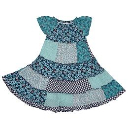 Rochie din bumbac pentru copii - Topolino