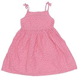Rochie din bumbac pentru copii - Primark essentials