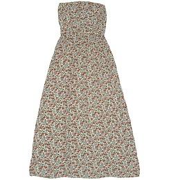 Rochie cu imprimeu floral pentru copii - New Look