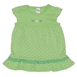 Rochie din bumbac pentru copii - Topomini