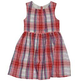 Rochie copii in carouri - BHS