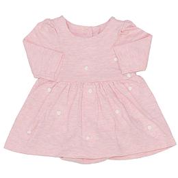 Rochie cu body pentru bebeluşi - Marks&Spencer