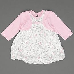 Rochie din bumbac pentru copii - George