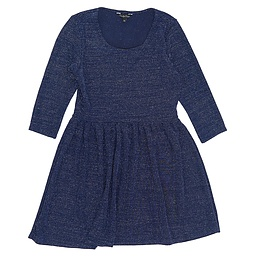 Rochie cu mâneci 3/4 pentru copii - Candy Couture