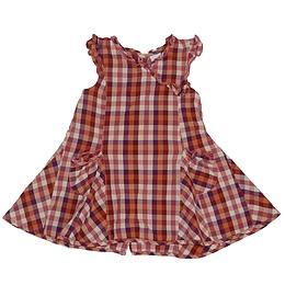 Rochie din bumbac pentru copii - Adams