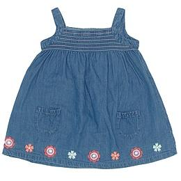 Rochie din bumbac pentru copii - Cherokee