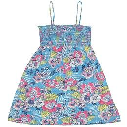 Rochie din bumbac pentru copii - FatFace