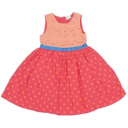 Rochie din bumbac pentru copii - C&A