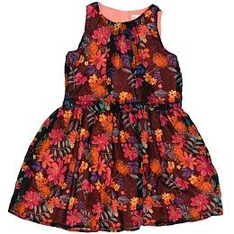 Rochie cu imprimeu floral pentru copii - Tammy