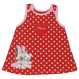 Rochie cu buline pentru copii -