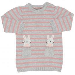 Rochie tricotată pentru copii - Primark essentials