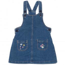 Rochie copii din material jeans (blugi) - Alte marci