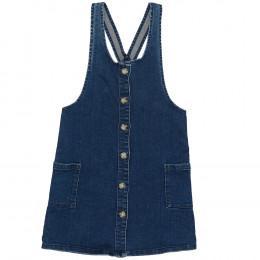 Rochie copii din material jeans (blugi) - C&A