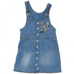 Rochie copii din material jeans (blugi) - Kiki&Koko