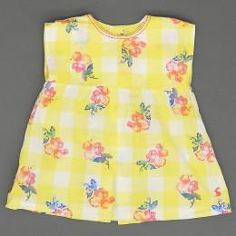 Rochie din bumbac pentru copii - Joules