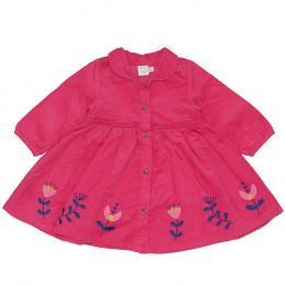 Rochie catifea pentru copii - C&A