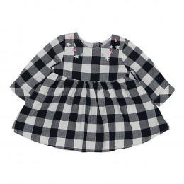 Rochie copii in carouri - Primark essentials