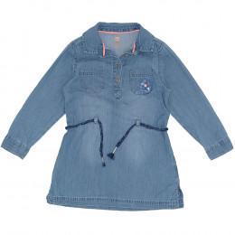 Rochie din bumbac pentru copii - Hema