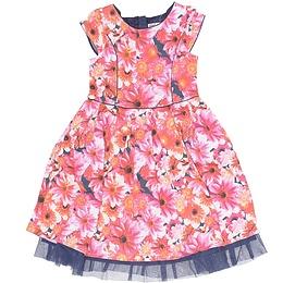 Rochie cu imprimeu floral pentru copii - BHS