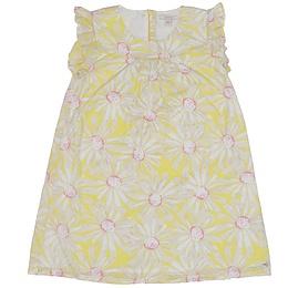 Rochie cu imprimeu floral pentru copii - ESPRIT