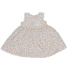 Rochie cu imprimeu floral pentru copii - Early Days
