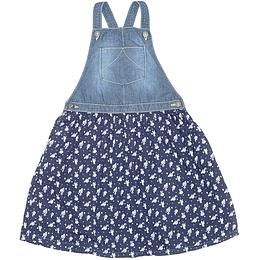 Rochie din bumbac pentru copii - Nutmeg