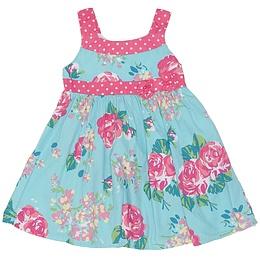 Rochie cu imprimeu floral pentru copii - F&F