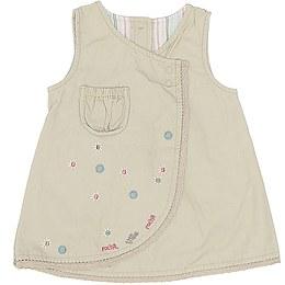 Rochie din bumbac pentru copii - Debenhams