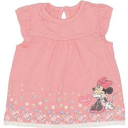 Rochie din bumbac pentru copii -