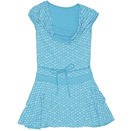 Rochie cu mâneci 1/2 pentru copii - Alte marci