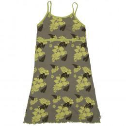 Rochie cu imprimeu floral pentru copii - Jako