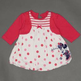 Rochie cu mânecă lungă pentru copii -