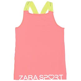 Topuri copii - Zara