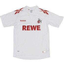 Tricouri fotbal copii - Reebok