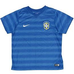 Tricouri fotbal copii - Nike