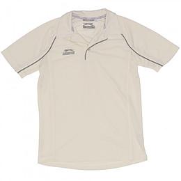 Tricouri fotbal copii - Slazenger