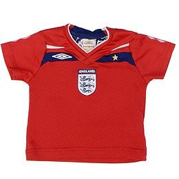 Tricouri fotbal copii - Umbro