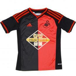 Tricouri fotbal copii - Adidas
