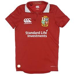 Tricouri fotbal copii - Canterbury