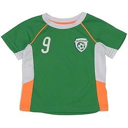 Tricouri fotbal copii - St. Bernard