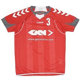 Tricouri fotbal copii - Hummel