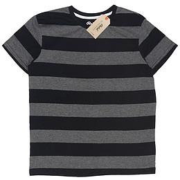 Tricou cu dungi pentru copii - Rebel